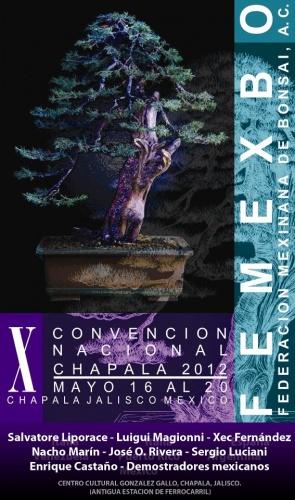 Cartel X Convencion Nacional Chapala 2012