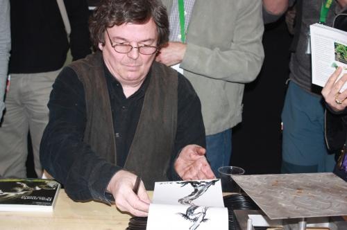 Bonsai François Jeker - EBA Lorca