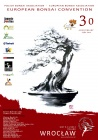 XXX EUROPEAN BONSAI CONVENTION
